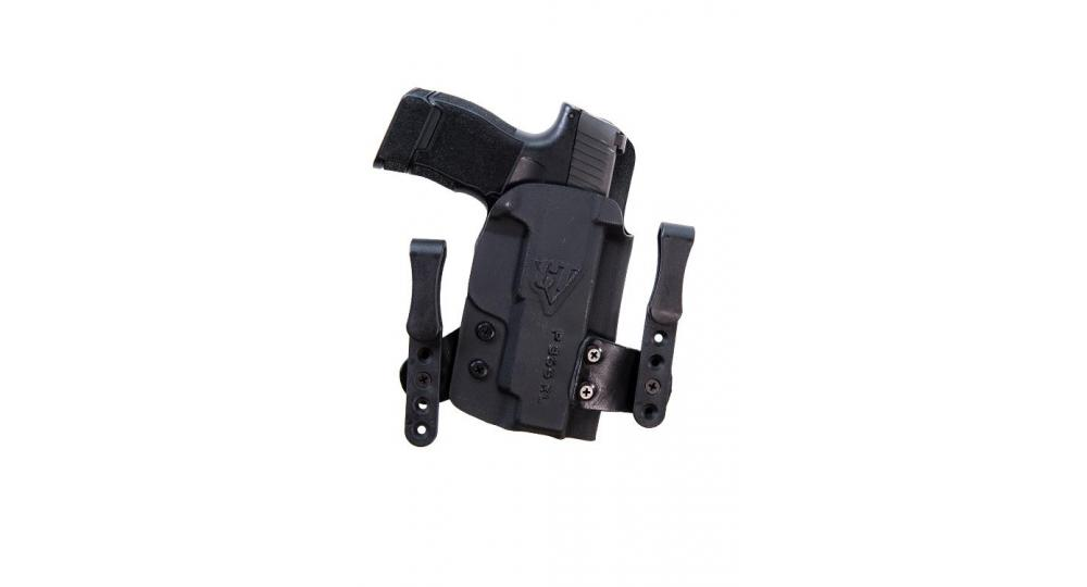 Comp-Tac® revisits CTAC…the original CT holster