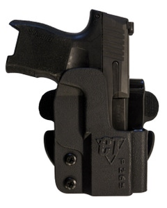 Paddle Holster - Speed Cant