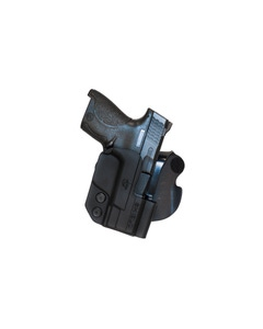 Paddle Holster - FBI Cant