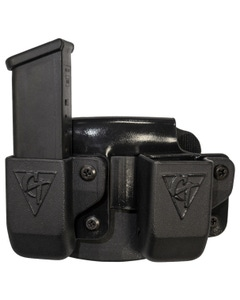 Twin Mag Pouch - Paddle
