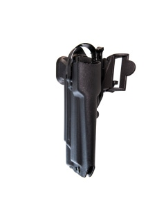 Blue Duty Holster--Optics Covered