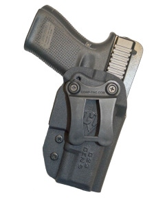 Infidel Max Holster