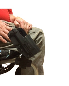 Wheelchair Holster