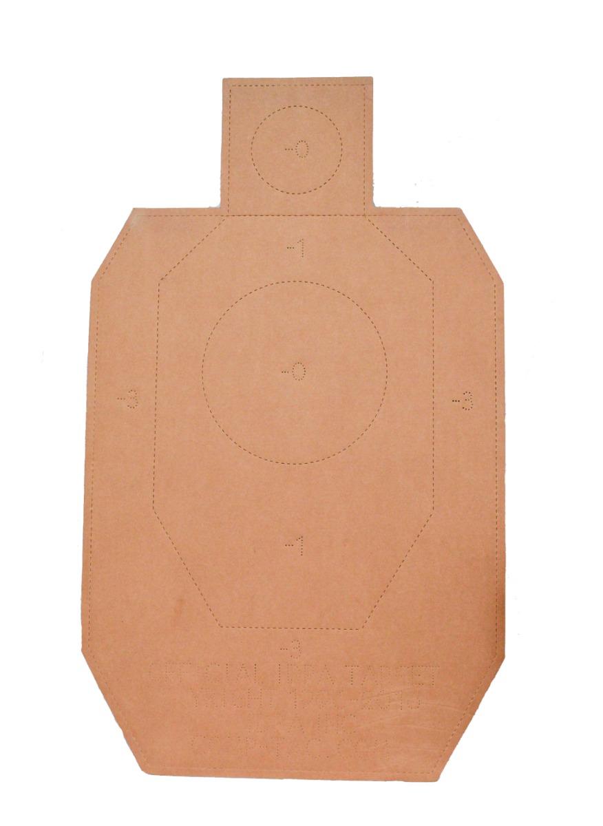 IDPA Targets