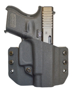Warrior Holster